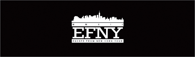 BLADE EDIT: 2012 The Escape From New York Tour (EFNY)… FULL VIDEO… Online PREMIER!!!