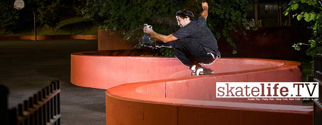 skatelife.TV • Your Source For Rolling Life and Style